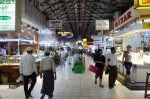 Bogyoke market.