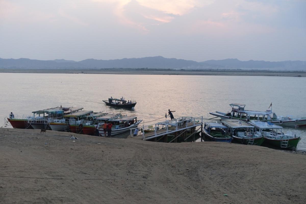 Myanmar getaway – day3.Bagan