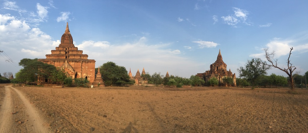 Myanmar getaway – day 4.Bagan exploration