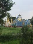 more temples/pagodas