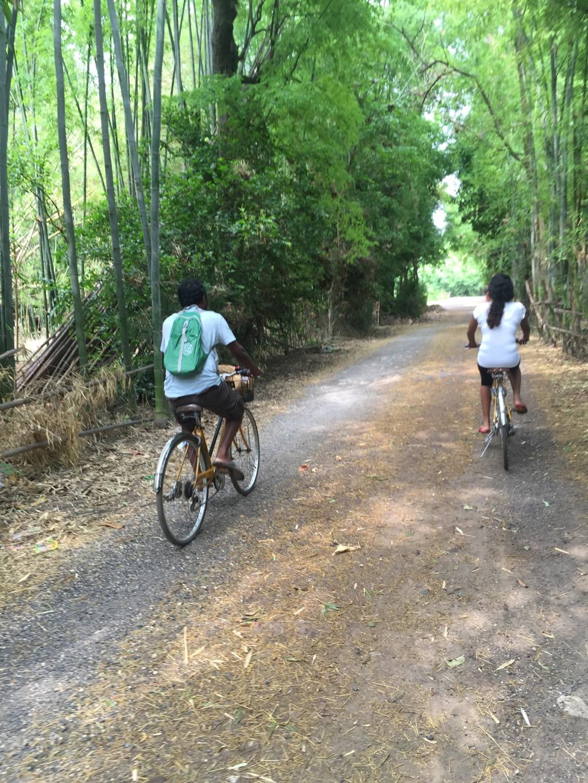 Myanmar getaway – day 5. Inle Lake (NyaungShwe)