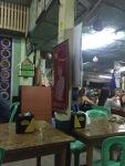 dinner restaurant Lin Htett